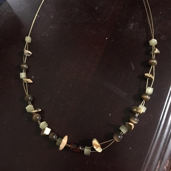 Lia Sophia Jewelry - Lia Sophia necklace. Never worn.